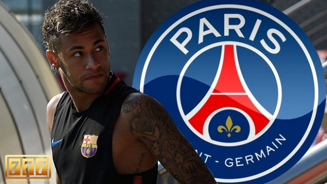 Neymar sbobet